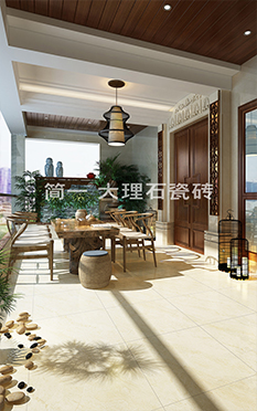 金象牙 Golden Beige
